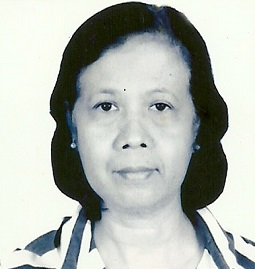 <center>Erlinda delos Angeles</center>