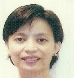 <center>Arlene D. Aldaba</center>