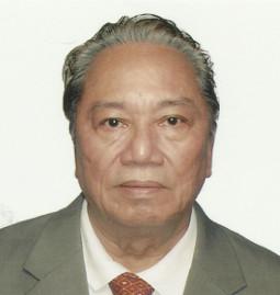 <center>Adolfo R. Reyes</center>