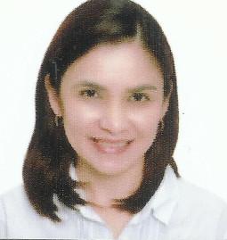 <center>Amalia Lourdes R. Manuel</center>