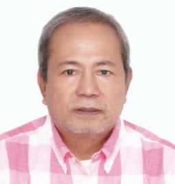 <center>Bernardo V. Bundoc, Jr.</center>