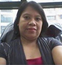 <center>Elaine O. Junio</center>