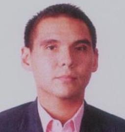 <center>Gerardo Domenico Antonio V. Lanuza</center>