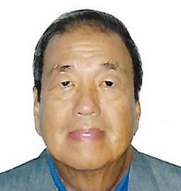 <center>Gregorio Tiu Chan</center>
