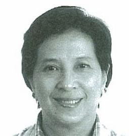 <center>Josefina T. Ong</center>