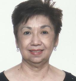 <center>Ma. Lourdes S. Recto</center>