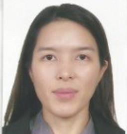 <center>Ma. Regina J. Feliciano</center>