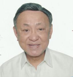 <center>Manuel D. Recto</center>