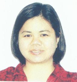 <center>Maria Rosario B. Antonio</center>