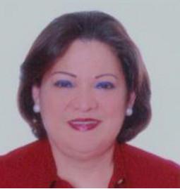 <center>Maria Teresa Adad</center>