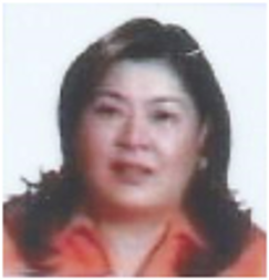 <center>Monique F. Ricafort</center>