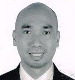 <center>Salvador C. Sta. Ana</center>