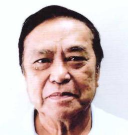 <center>Alfredo D. Samonte, Sr.</center>
