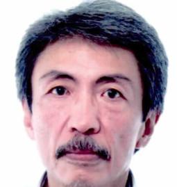 <center>Ramon D. De Castro</center>
