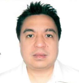 <center>Raul D. De Castro</center>